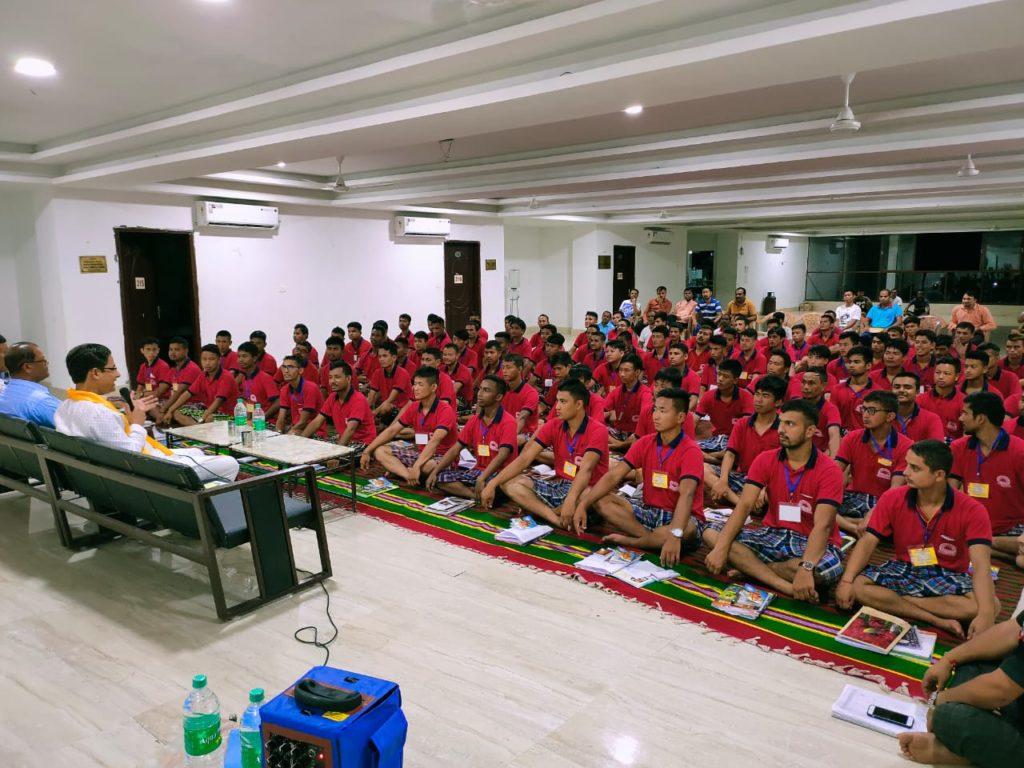 TPDC - Volunteers Training Program